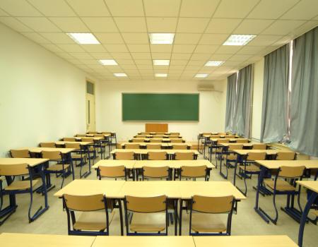 教室照明设计问题简析